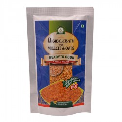 Ammae Bisibelebath with Oats & Millet, 100g (Pack of 5)
