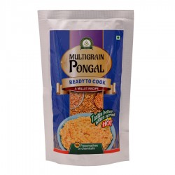 Ammae Multigrain Pongal with Oats and Millet, 100g (Pack of 5)