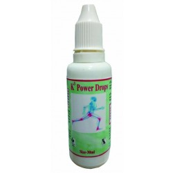 Hawaiian herbal k3 power drops