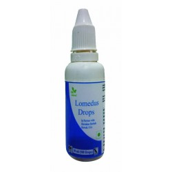 Hawaiian herbal lomedus drops