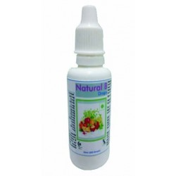 Hawaiian herbal natural b drops