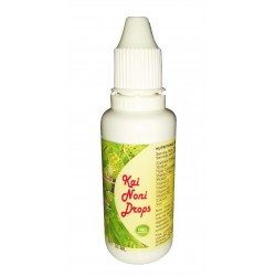 Hawaiian herbal noni drops