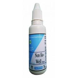 Hawaiian herbal not so well drops