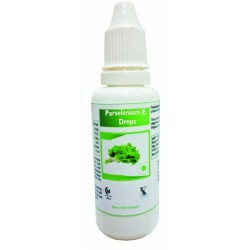 Hawaiian herbal parselenium e drops
