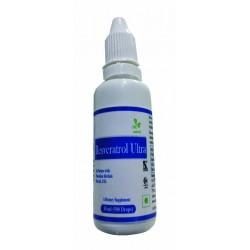 Hawaiian herbal resveratrol ultra drops