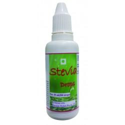 Hawaiian herbal stevia drops
