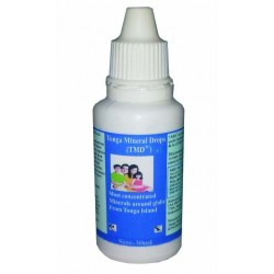 Hawaiian herbal tonga mineral drops