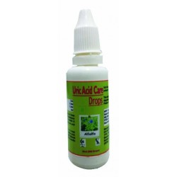 Hawaiian herbal uric acid care drops