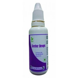Hawaiian herbal xerfer drops