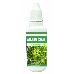 Hawaiian herbal arjun chal drops