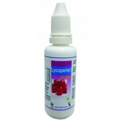 Hawaiian herbal lycopene β drops