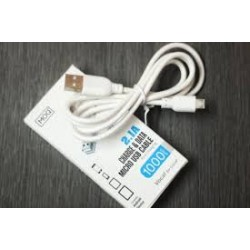 2.1 Amps Micro USB Data Cable 2