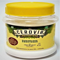 Cerovia Stevia Advantage powder100gm