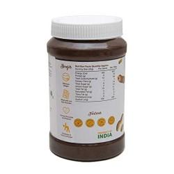 CHOCOLATE PEANUT BUTTER CREAMY (1kg) 2