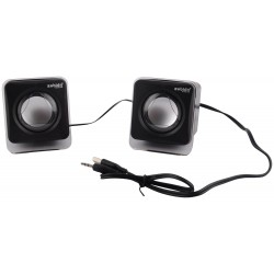 Zebion Muze Twin Speakers 2