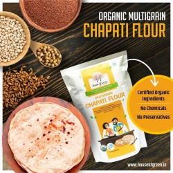 Multigrain Chapati Flour
