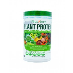 Nutrierr Plant based Protein
