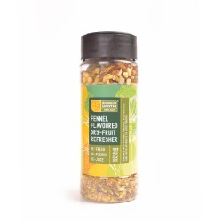 Fennel Flavoured Dry-Fruit Refresher - 100 Gms