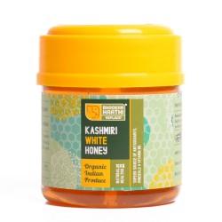 Kashmiri White Honey - 150 Gms