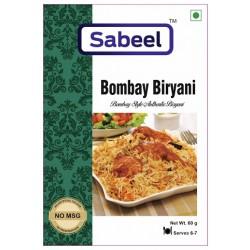 Bombay Biryani mix