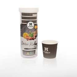 THE HYBRID DETOX KAHWA (10 INSTANT CUPS) 2