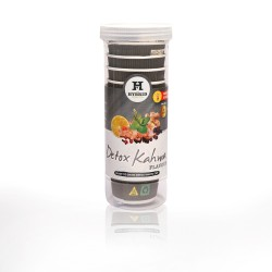 THE HYBRID DETOX KAHWA (10 INSTANT CUPS) 4