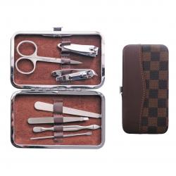 BABILA SET OF NAIL CAIR (7 TOOLS)