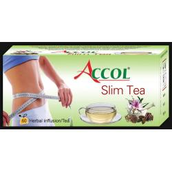 Accol Himalayan Slim Tea  120 Gm