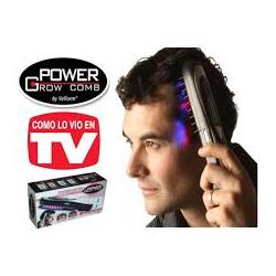 Power Grow -Laser Comb Kit Fast Results -Hair Growth Treatment 4