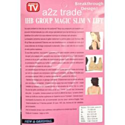 Slim N Lift Air Bra-buy 1 Get 1 Free,california Beauty-seen On Tv On 50% Off 4