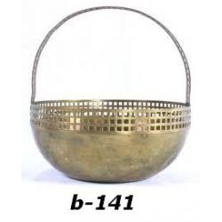 B-139 BASKET AND BOWLS 2