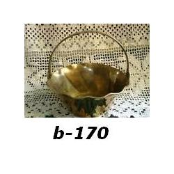 B-170 BASKET AND BOWLS