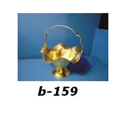 B-143 BASKET AND BOWLS 3
