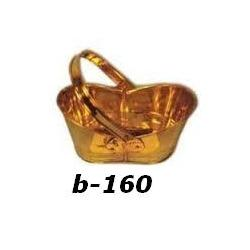 B-160 BASKET AND BOWLS
