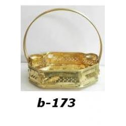 B -161 BASKET AND BOWLS 3