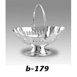 B -161 BASKET AND BOWLS 4