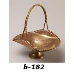 B-181 BASKET AND BOWLS 1