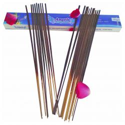 Angels Incense Sticks Rose,Mogra,Jasmine and Lavender 1