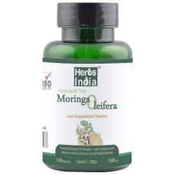 Moringa tablet - 500Mg