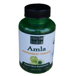 Amla Tablet - 1000 Mg