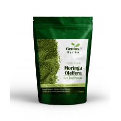 Moringa Leaf Powder - 500 Gms - Health Supplement
