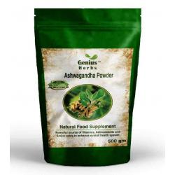 Ashwagandha Powder - 500 Gms - Health Supplement