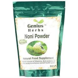Noni Powder - 500 Gms - Health Supplement