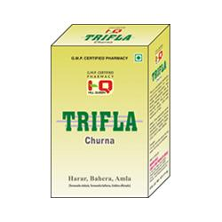 Trifla Churna