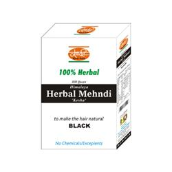 Hill Queen Himalaya Herbal Mehandi (Kesha)