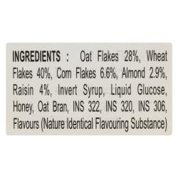 Breakfast Cereal - Muesli Fruit & Nut - 425 gms 2