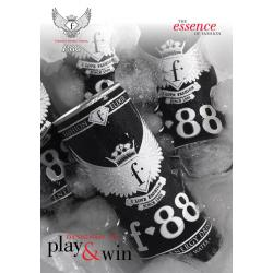 f88 Fashion Energy Drink