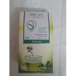 Green Tea 25 Nos