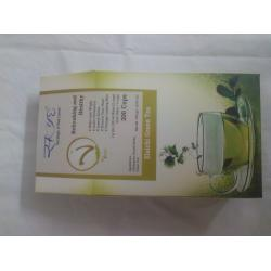 Elichi Green Tea (200 Cups)