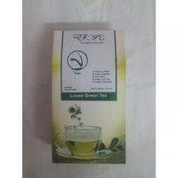 Loose Green Tea 100g